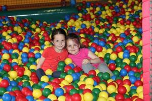 5 éves Gyerek Klub Születésnapi Party_18