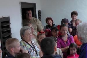 V. Életfa Gyerek Tábor