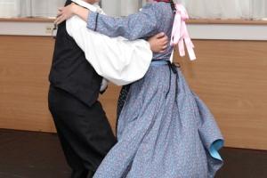 """""""Érezd a ritmust!"""" táncverseny döntő 2014. november 8."""