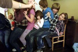 Életfa gyerek müvészeti hétvége 2012 február
