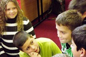 Életfa Konferencia - Gyerek Klub, 2012. szeptember 15.