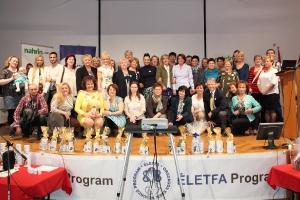 LXVIII. Életfa Konferencia 2015. április 18._26
