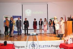 LXVIII. Életfa Konferencia 2015. április 18.