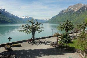 Svájci kirándulás 2012