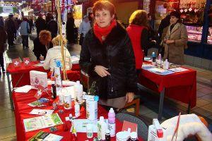 Svájci Napok 2012. november 29 – december 1.