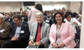 MDOSZ XIX. Szakmai Konferenciáján járt az Életfa Program