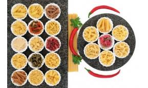 Népek konyhája: A mediterrán konyha