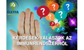 Hogyan erősítsük az immunrendszerünket?