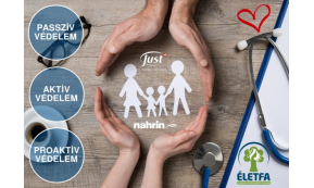 Vírusvédelem az Életfa Program segítségével